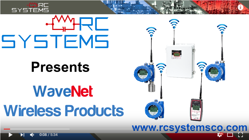 RC Systems Wireless Videos