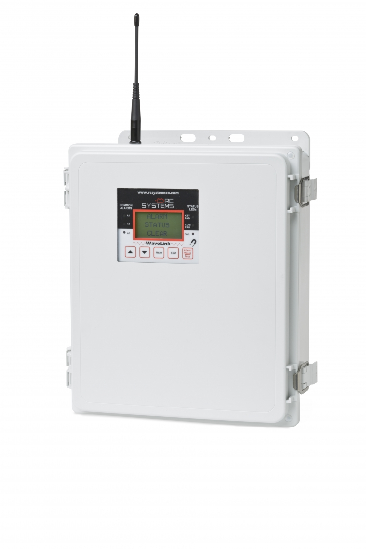 WaveLink Receiver Power Supplies