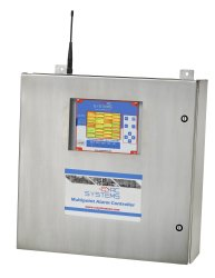 Wireless ViewSmart 6400 in Stainless Steel Enclosure