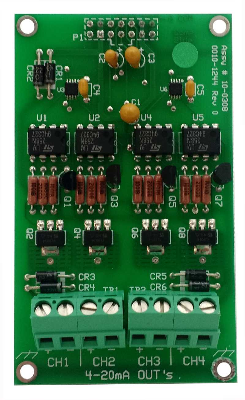Controller Option Boards