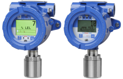 Benzene Single Point Gas Detectors