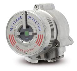 RC Systems Flame Detector Sharpeye