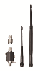 Collection of Rubber Antennas