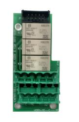 Auxiliary Relay Board