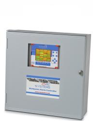 ST-72 64-Channel Alarm Controller
